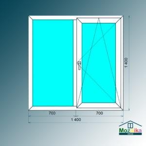 Стандартное-пластиковое-окно