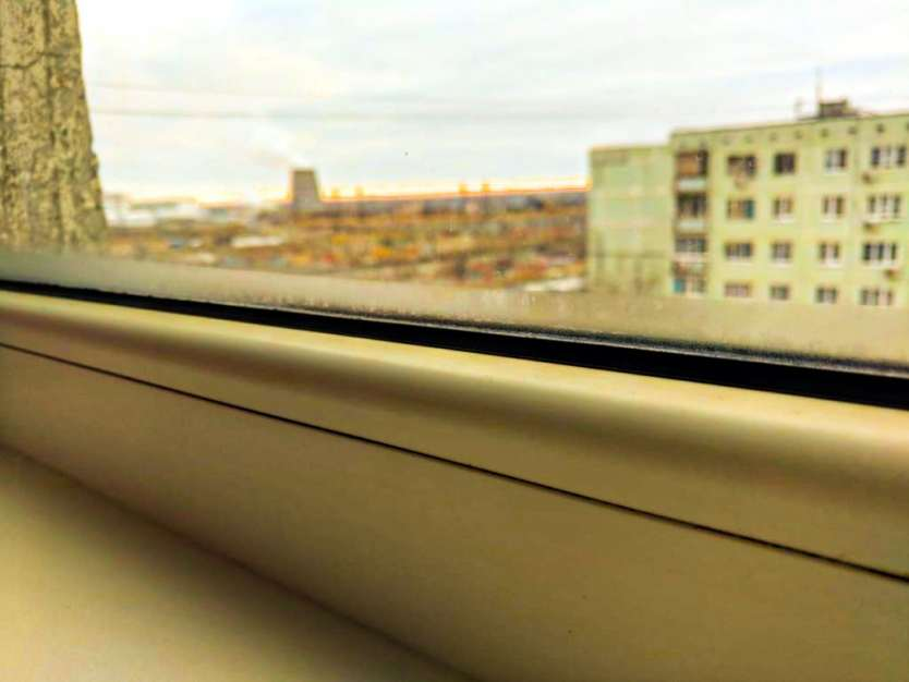 потеют стеклопакеты в Астрахани